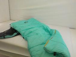 TETON Sports 1176R - Celsius Regular Sleeping Bag, Right Zip