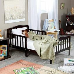 Orbelle 3-6T Toddler Bed Espresso Espreso