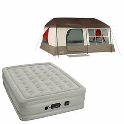 Wenzel 36423 Kodiak Camping Family Cabin Tent w/ Insta-Bed Q