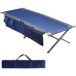 83 xl heavy duty folding portable camping