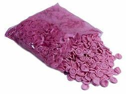 Bertech Anti Static Finger Cots, Pink Color, 4 Mil Thick, La