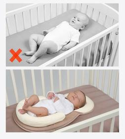 Baby Bed Cradle Infant Travel Folding Bag Cot Portable Crib