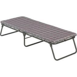 Coleman Camping Bed 275 lb Capacity Soft Foam Mattress Pad S