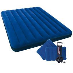 Camping Gear Outdoor Bed Sleeping Bedding Portable Travel Ai