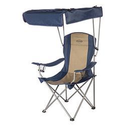 Kamp-Rite Chair with Shade Canopy SKU: CC463