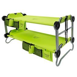 Disc-O-Bed KID-O-BUNK Lime Green