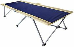 BYER OF MAINE Easy Cot, Ideal for Camping and Hunting, Indoo