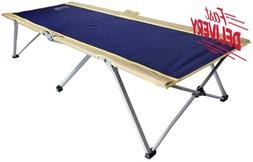 Byer Of Maine Easycot, Ideal For Camping And Hunting, Indoor