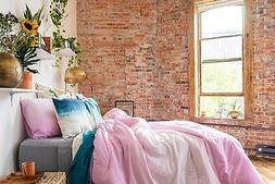 Refinery29 | Emerie Bedding Collection | Modern Reversible L