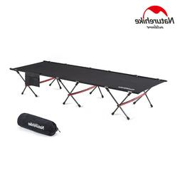 Folding Camping Cot Fishing Single Bed Office Lunch Break Be