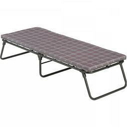 Folding Comfort Smart Camping Cot Bed-Like Portable Sleeping