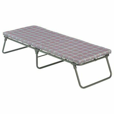 Coleman 2000020271 69-Inch x 25-Inch Foldable Steel Frame Co