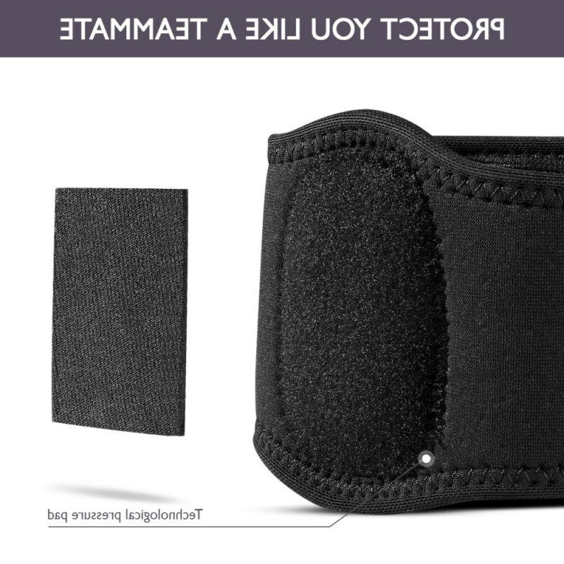 Healifty Unisex Pad for Sports