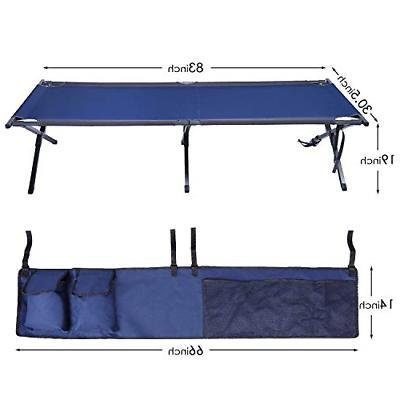 PORTAL XL Duty Camping Cot, Outdoor Up