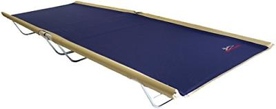Byer of Maine Allagash Plus Cot, Lightweight, Extra Wide, Si