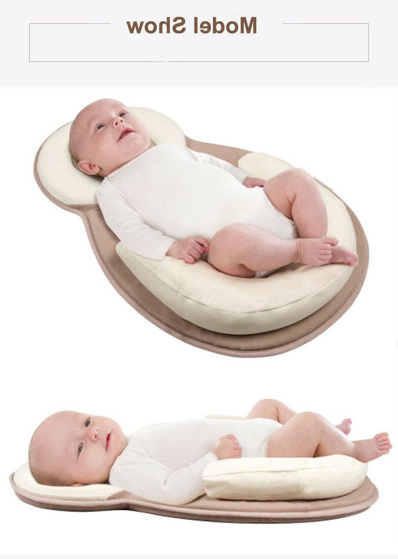 Baby Portable Crib Cradle Bag Care