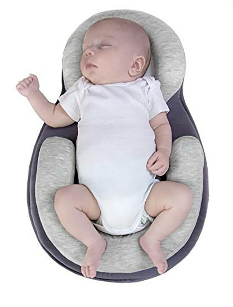 Baby Portable Crib Infant Bag Care