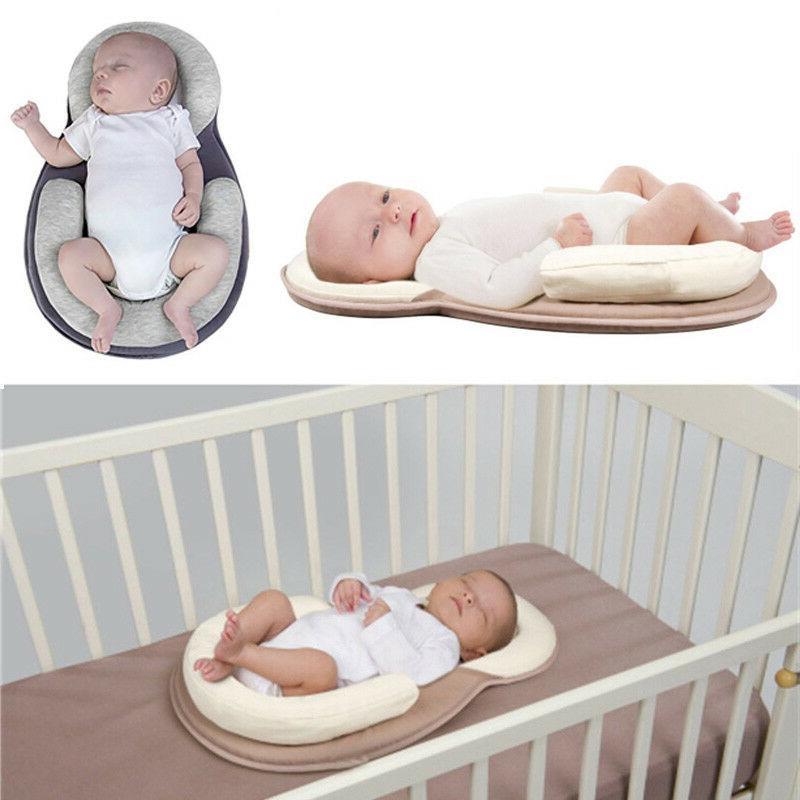 Baby Bed Portable Travel Crib Bag Nursery Care