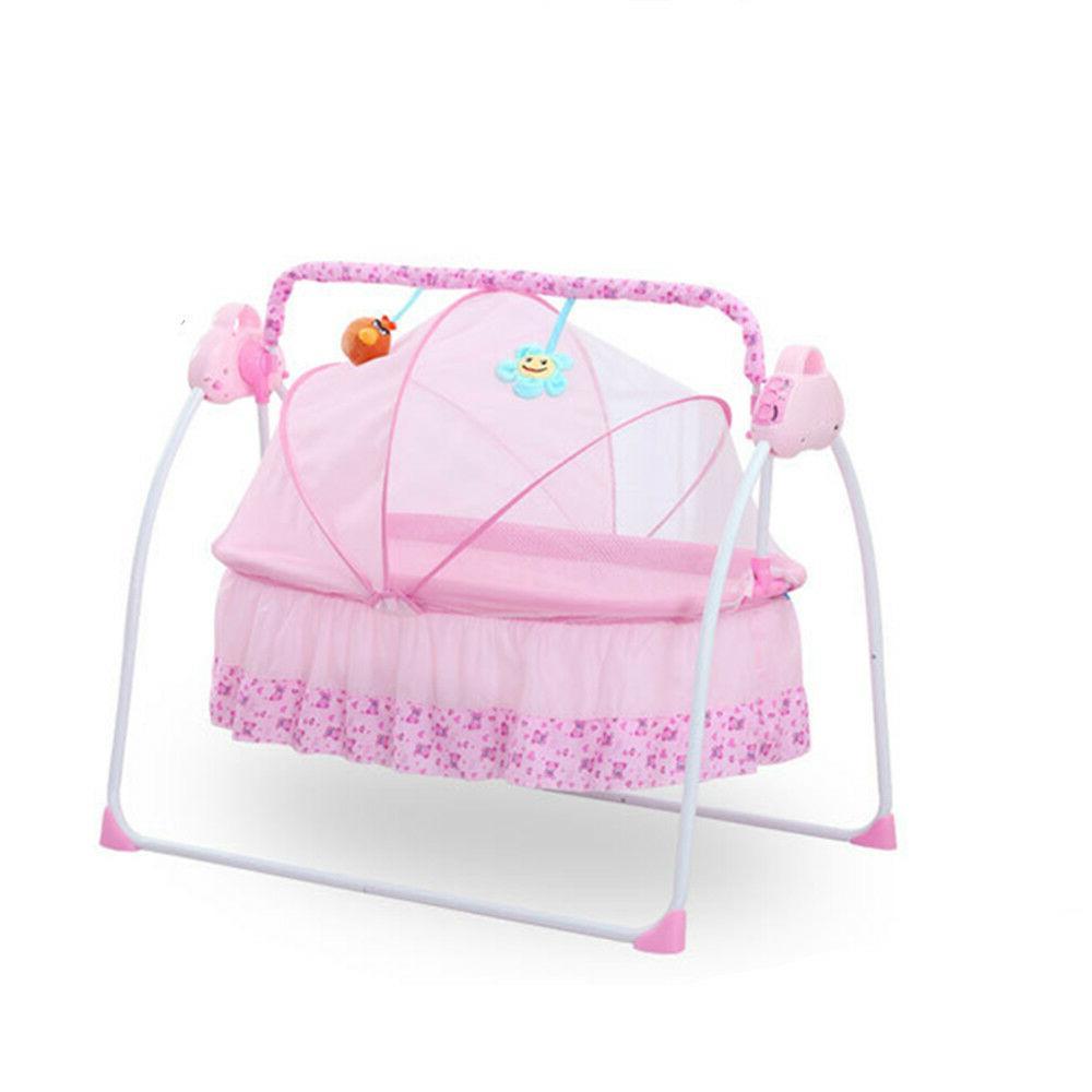 Baby Travel Bluetooth Nursery