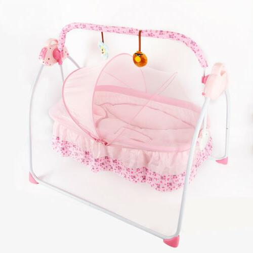 Baby Pink Bed Bluetooth