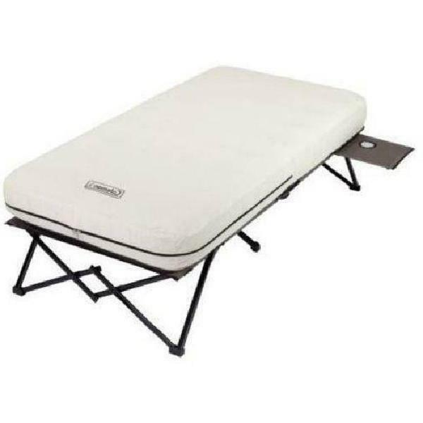 Camping Air Queen Camp Portable Tent Bed