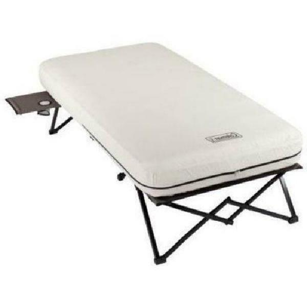 Camping Cot Air Queen Camp Tent Bed