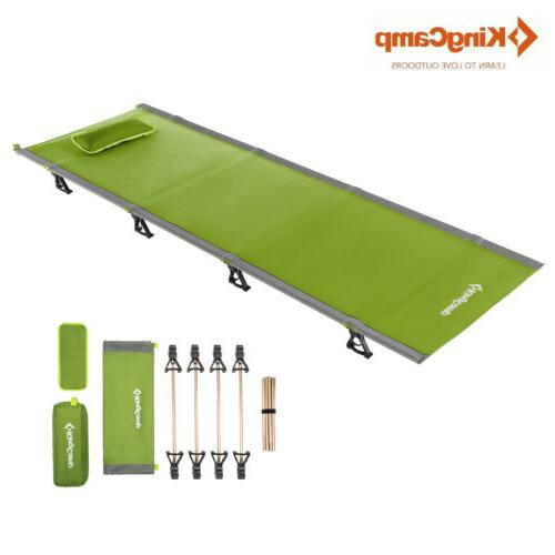 KingCamp Folding Sleeping Portable