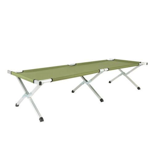 RHB-03A Portable Camping Cot Bag Army Green