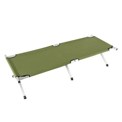 RHB-03A Folding Cot with Army