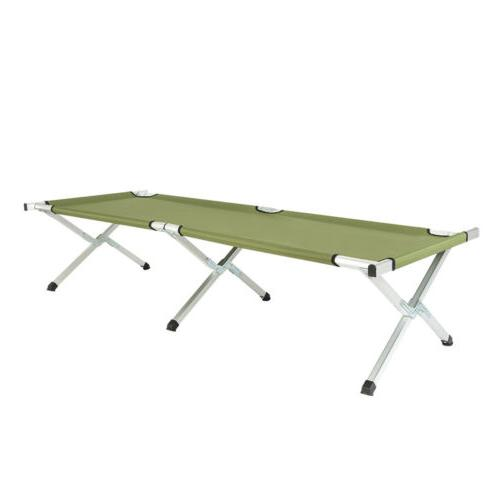 rhb 03a portable folding camping cot