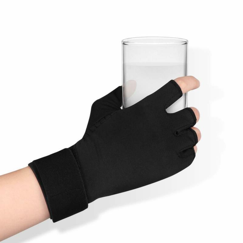Healifty Gloves Arthritis for Arthritis Night Wrist S