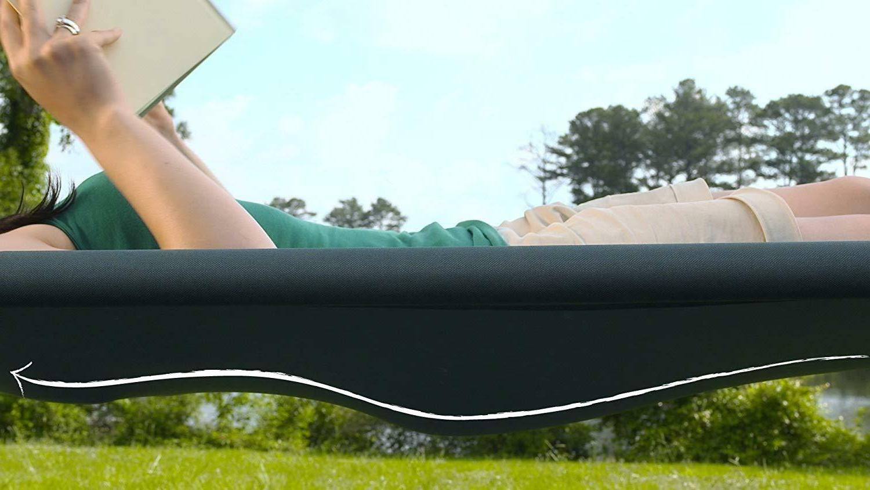 Disc-O-Bed XL Bundle,Camping,