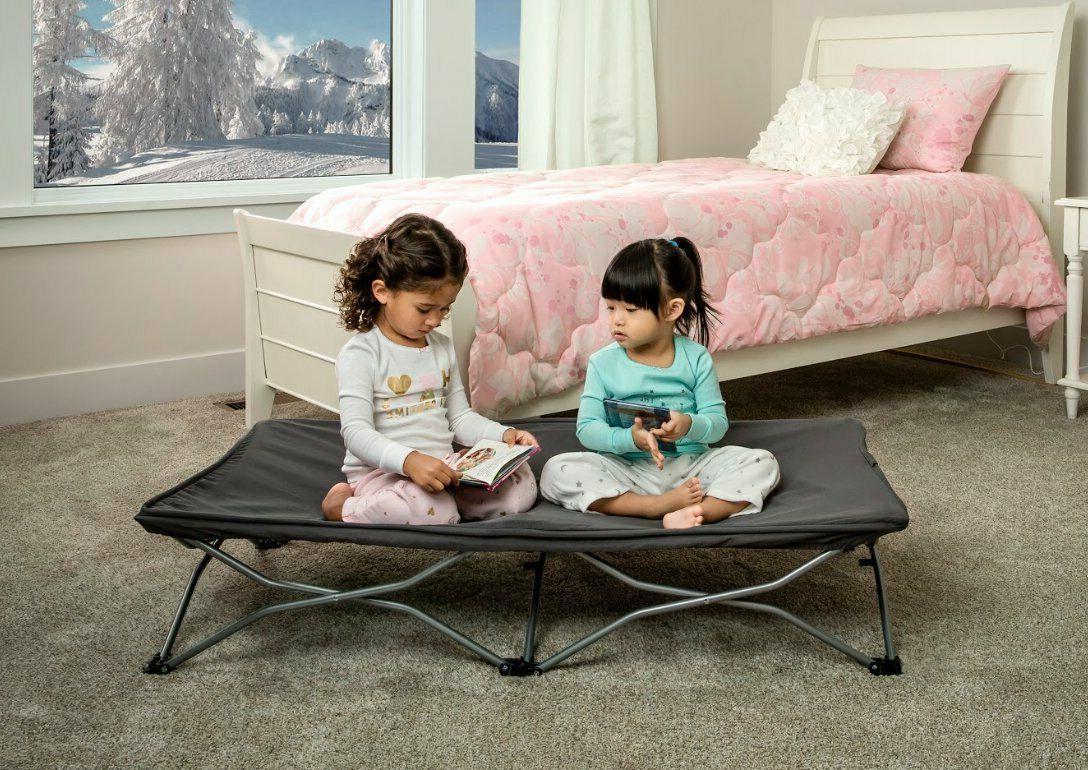 Durable Cot Kid Fold Camp