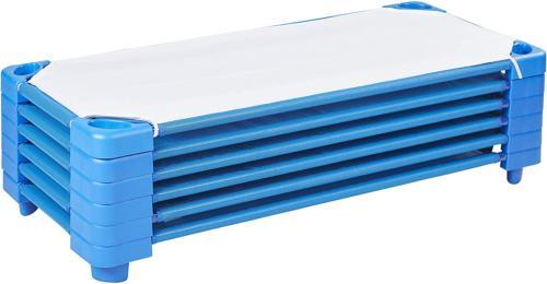 ECR4Kids Sheet Elastic Straps, Standard