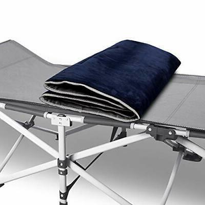 Foam Portable Sleeping Cot Mattress Pad for