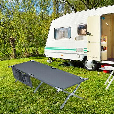 Folding Camping Cot Heavy-duty Camp for