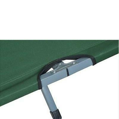 Folding Portable Camping Military Guest Cot