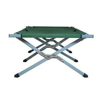 Folding Military Camping Guest Travel Cot