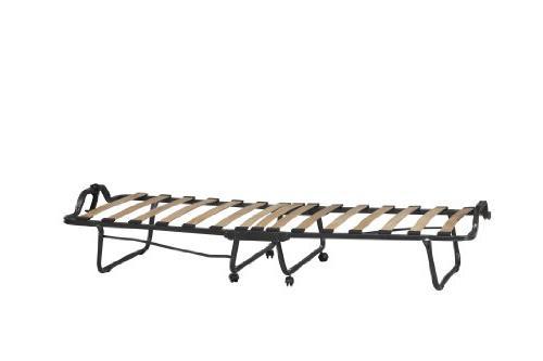 Luxor Folding Bed Beige