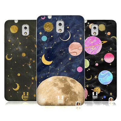 marble galaxy soft gel case for samsung