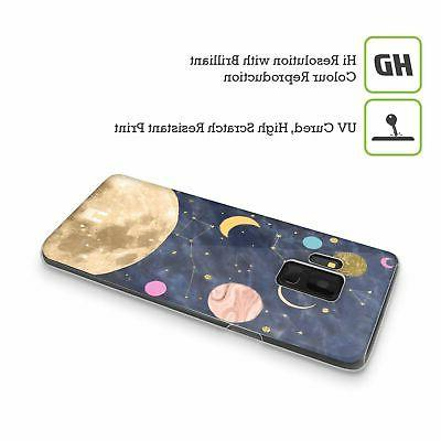 HEAD DESIGNS MARBLE GALAXY FOR PHONES
