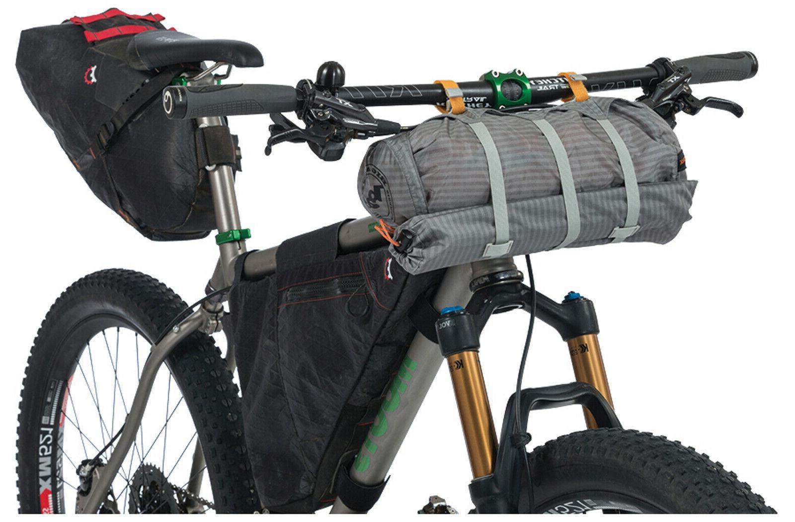 NEW FLY CREEK HV Bikepack light person tent