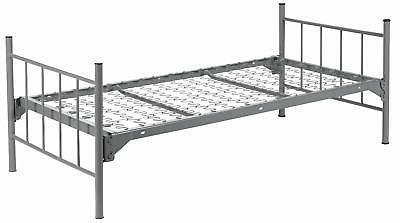 Blantex Non Bunkable Bed