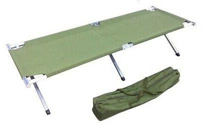 portable sleeping cot outdoor hiking camping gear
