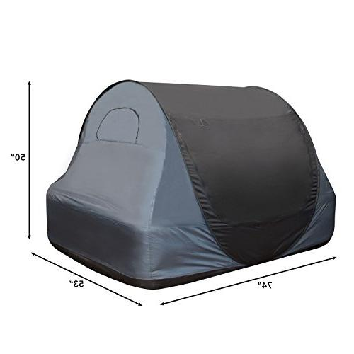 Winterial Privacy Tent/Bed / Privacy