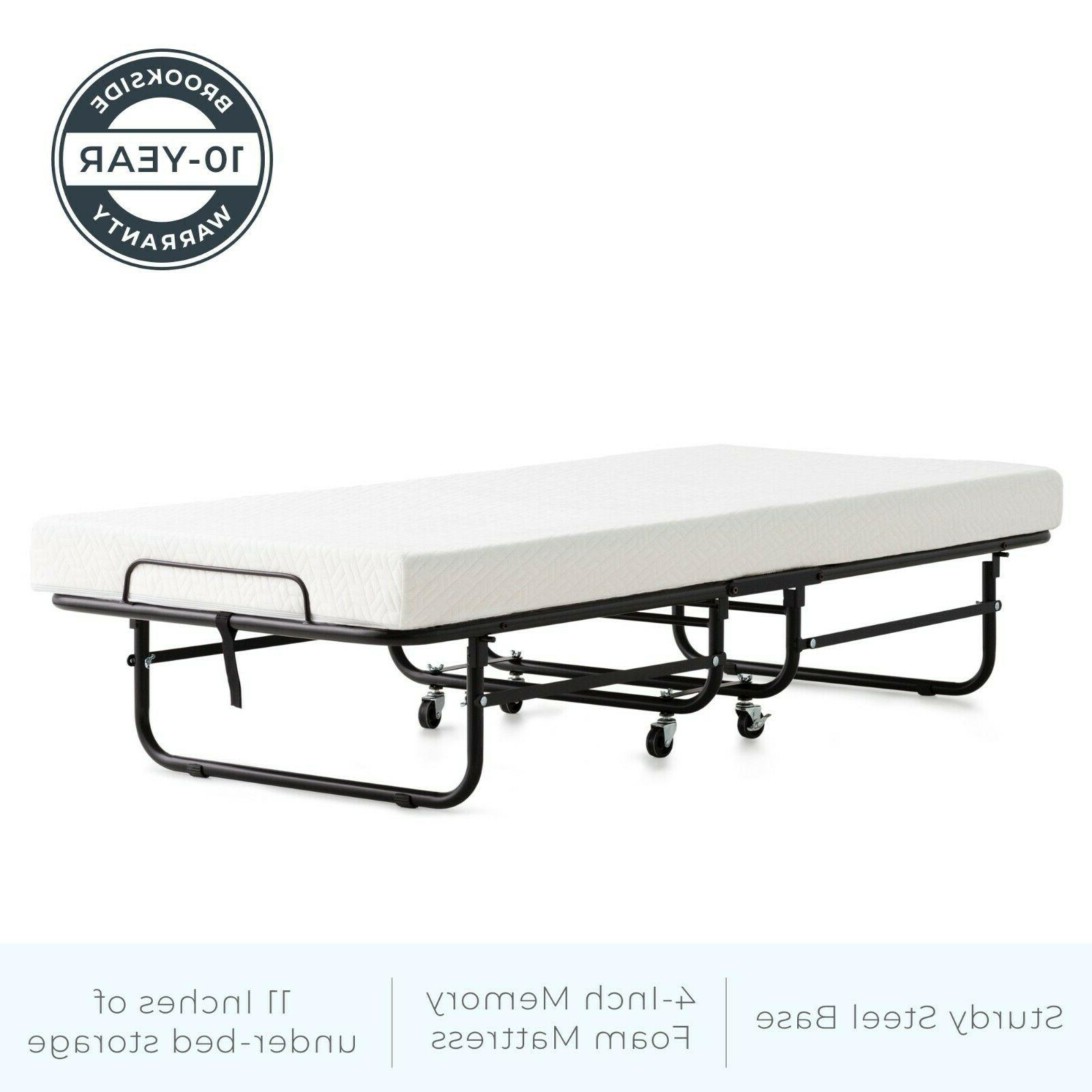 Brookside Cot, XL sizes