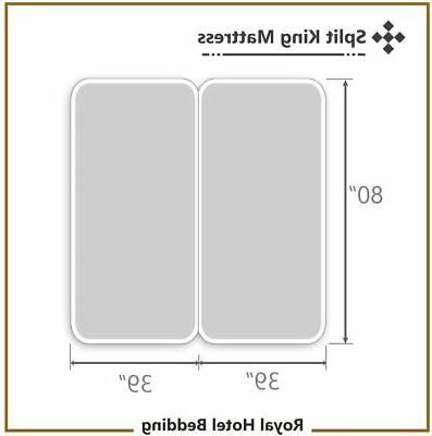 Royal Hotel 650-Thread-Count Sheets - Wrinkle Cot