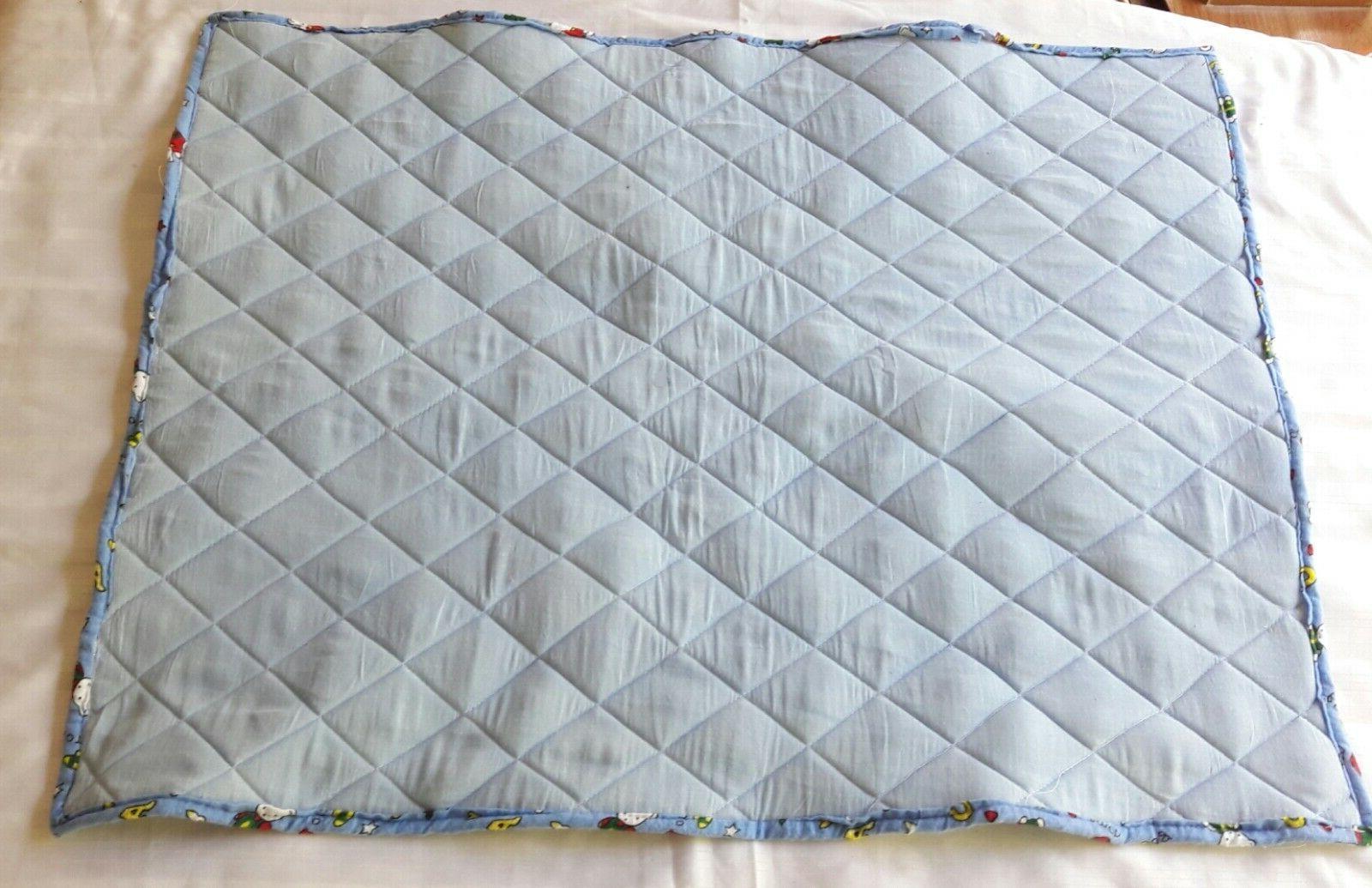 Sponge BABY COT SHEET Bedding Design