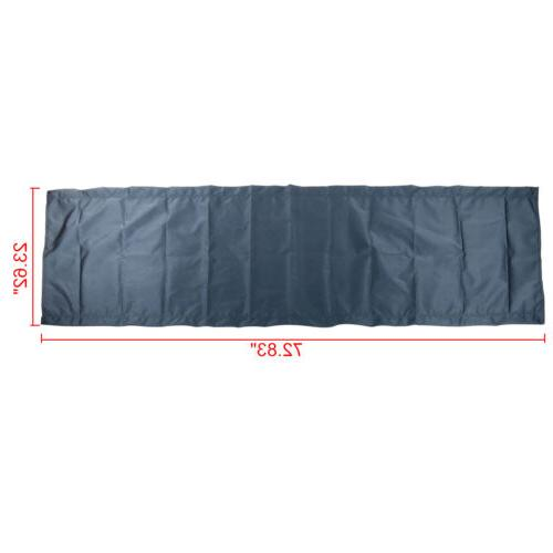 Outdoor Super Portable Folding Cot Bed