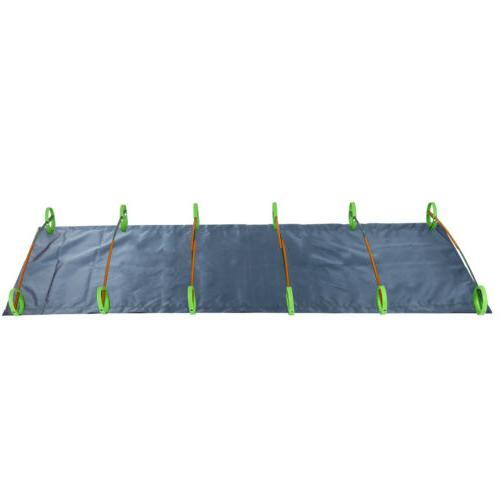 Outdoor Portable Folding Cot